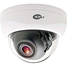 KT C KPC DE100NUV17W Surveillance Camera