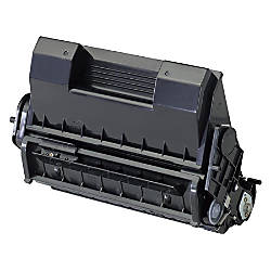 Oki Original Toner Cartridge Laser Black