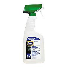 Comet Disinfecting Bathroom Cleaner 32 Oz