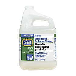 Comet Disinfecting Bathroom Cleaner 1 Gallon