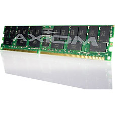 Discontinued 2GB DDR 400 ECC RDIMM