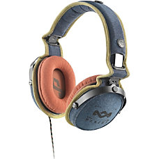 Marley Rise Up Over Ear Headphones