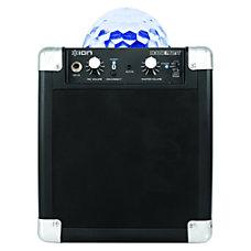 Ion Audio HouseParty Speaker System Wireless