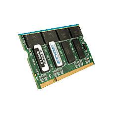 EDGE Tech 256MB DDR2 SDRAM Memory