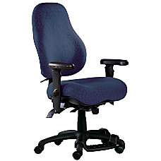 Neutral Posture 8600 High Back Fabric