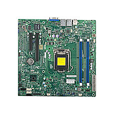 Supermicro X10SLL S Server Motherboard Intel
