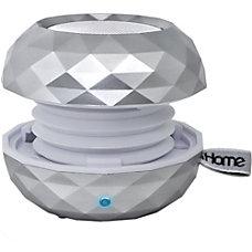 iHome iBT66 Speaker System 3 W