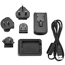 Garmin Lithium Ion Battery Charger