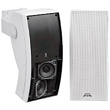 Pyle PLMR64W 500 W PMPO Speaker