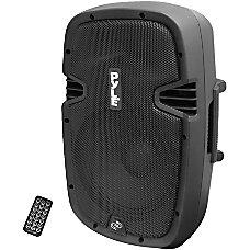 PylePro PPHP837UB Speaker System 300 W