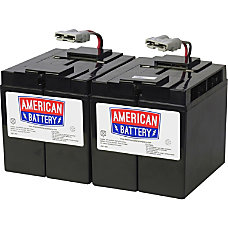 ABC Replacement Battery Cartridge11