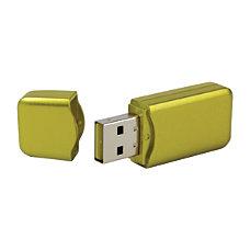Ativa MicroSD Card Reader Green