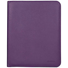 Ben Sherman Saffiano Bifold Writing Pad