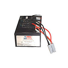 ABC Replacement Battery Cartridge 25