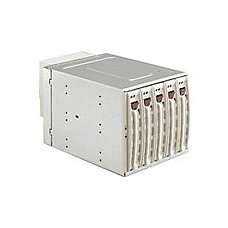 Supermicro CSE M35TQ Mobile Rack Enclosure