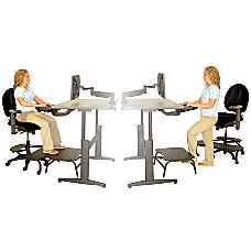 Neutral Posture N Tune Seating System