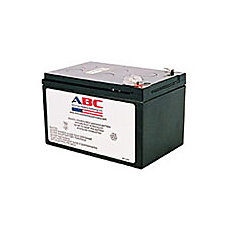 ABC Replacement Battery Cartridge 4