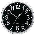 Tempus Quartz Movement Commercial Clock 13