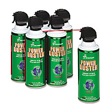 Power Duster 10 Oz Can Box
