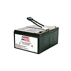 ABC Replacement Battery Cartridge 6