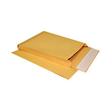 LUX Expansion Envelopes 10 x 13