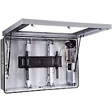 Peerless AV IndoorOutdoor Protective Enclosure with