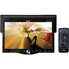 Pyle PLD77MUB Car DVD Player 7