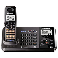 Panasonic KX TG9381T DECT 60 Digital