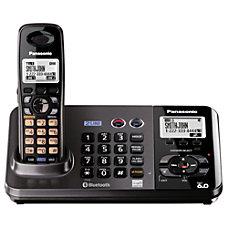 Panasonic KX TG9381T DECT 60 Digital