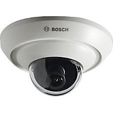 Bosch MicroDome VUC 1055 F221 Surveillance