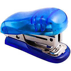 Baumgartens Mini Stapler Mini ASSORTED Colors