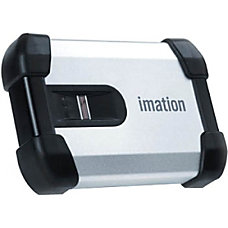 Imation Defender H200 320 GB 25