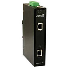 Transition Networks Hardened 1 port Mid