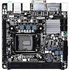 Gigabyte Ultra Durable 4 Plus GA