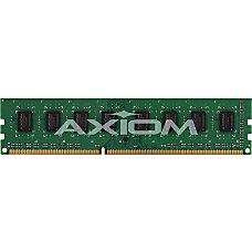 Axiom PC3 10600 Unbuffered Non ECC