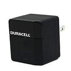 Duracell Pro 163 Dual USB AC