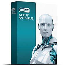 ESET NOD32 Antivirus 2016 3 User
