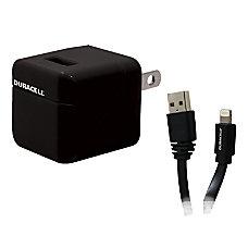 Duracell Pro 173 Dual USB AC