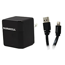 Duracell Pro 178 Dual USB AC