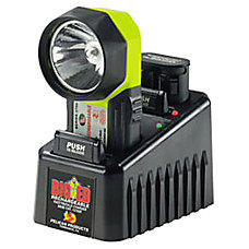 Pelican Big Ed 3750 Rechargeable System