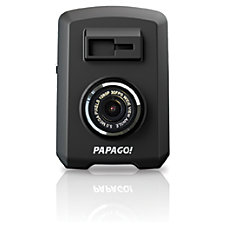 Papago GoSafe 330 1080p Dashboard Camera