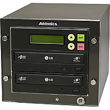 Addonics DGC1 11 DVD Duplicator