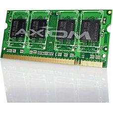 Axiom 1GB DDR2 667 SODIMM AX2667S5S1G