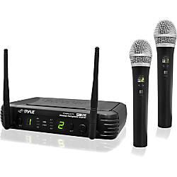 PylePro Professional Premier Series PDWM3375 Wireless