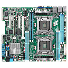 Asus Z9PA D8 Server Motherboard Intel