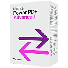 Nuance Power PDF v10 Advanced 1