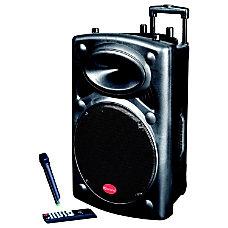 IQ Sound IQ3012DJBT Speaker System 25