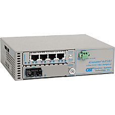 Omnitron Systems iConverter 8822 0 B