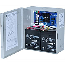 Altronix AL100UL Proprietary Power Supply