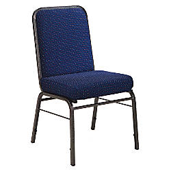 OFM ComfortClass Heavy Duty Stack Chairs